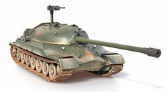 IS-7 Panzerstahl Model